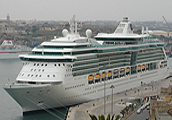Foto Brilliance of the seas
